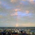 もう一枚虹