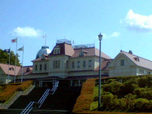 北海道開拓の村 その1