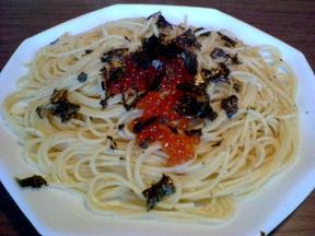 Ikura_spaghetti_1